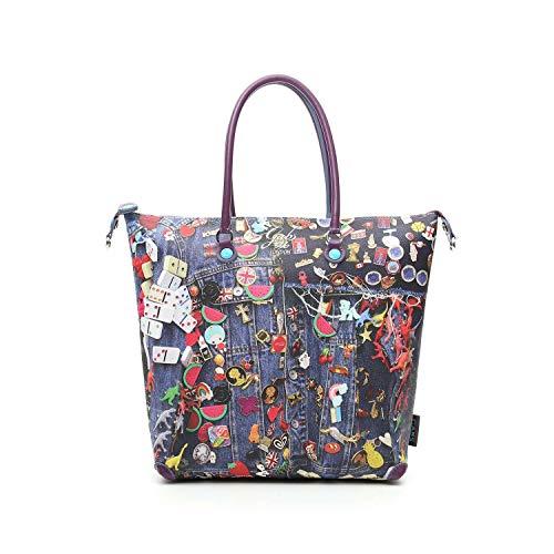 S0336 Trip Gabs Stella L Shopper Spille BPAnvXO