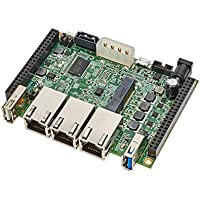 ESPRESSObin SBUD102 64 Bit Single Board Computer Network Switch
