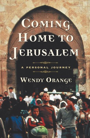 Download Coming Home to Jerusalem: A Personal Journey ebook