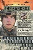Doonesbury.com's The Sandbox: Dispatches from