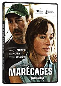 Marécages (Wetlands) (Version française)
