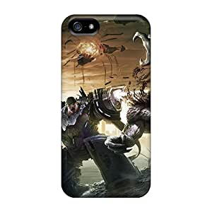 Brand New 5/5s Defender Cases For Iphone, The Best Gift For For Girl Friend, Boy Friend