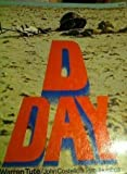 img - for D-Day by Warren Tute (1975-06-20) book / textbook / text book