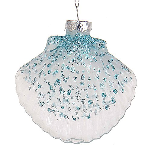 51CPZDPjgaL Amazing Seashell Christmas Ornaments