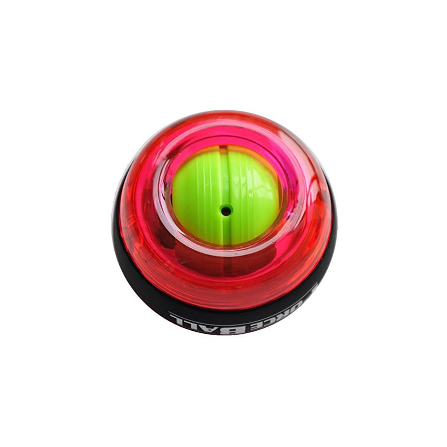 Wincspace Wrist Trainer Powerball Arm Strengthener Essential Gyroscopic Wrist Forearm Exerciser Ball
