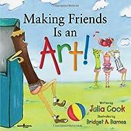 Making Friends Is an Art!