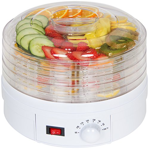 Best Choice Products Dehydrator Adjustable