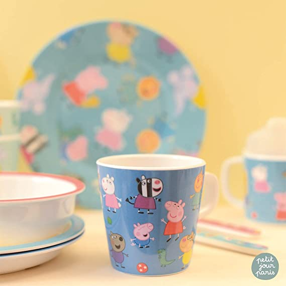 Small Mug Peppa Pig to Drink Like a Big one! Petit Jour