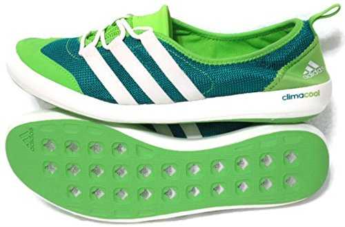 huge discount 5e042 edb12 adidas Outdoor Climacool Boat Sleek Shoe - Women's Semi ...