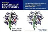 Principles of Biochemistry (Loose Leaf) and Absolute Ultimate Guide, Nelson, David L. and Cox, Michael M., 1429224509
