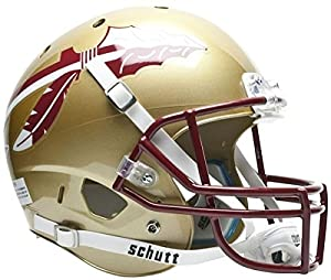 NCAA Florida State Seminoles Replica XP Helmet