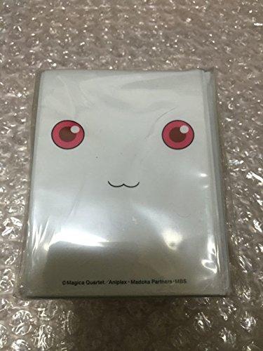 カードサプライ きゃらスリーブコレクション 魔法少女まどかマギカ キュゥべえ スリーブ65枚+スリーブガード65枚 イベント版