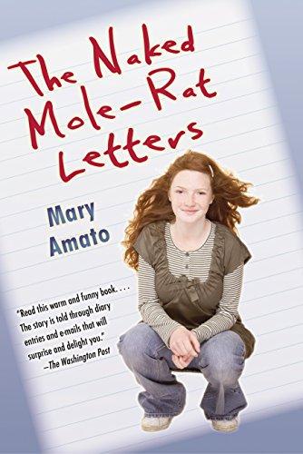 The Naked Mole-Rat Letters (Mole Rat)