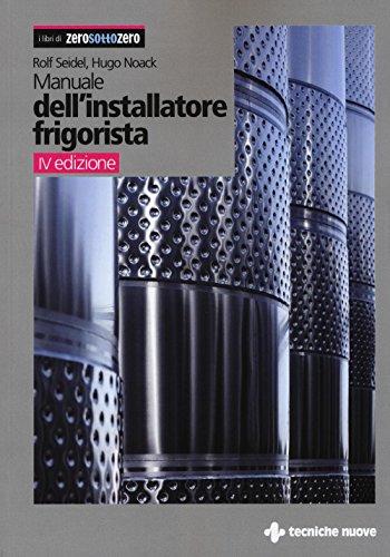 Rolf Frigorista Scaricare Manuale Libro Dell'installatore Il YbIfyvg76