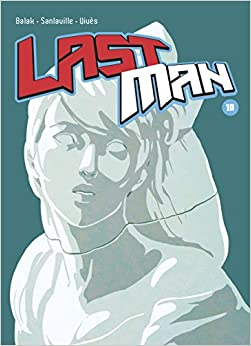 Lastman, Tome 10 : Edition collector