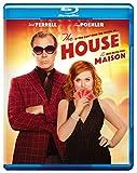 The House (Bilingual) [Blu-Ray + DVD + Digital]