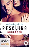Special Forces: Operation Alpha: Rescuing Annabeth (Kindle Worlds) (Team Cerberus Book 2)