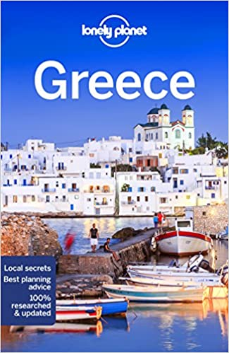 Greece 13 por Aa. Vv. epub