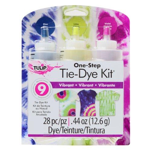 fabric dye tulip - 5