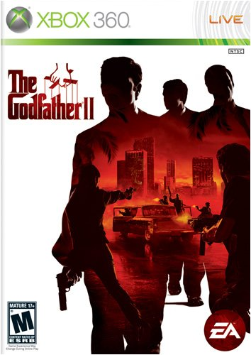 The Godfather II - Xbox 360