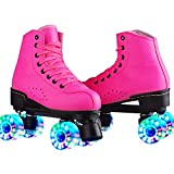 jessie Classic Leather Women's Roller Skates