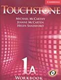 Touchstone, Michael J. McCarthy and Jeanne McCarten, 0521601320