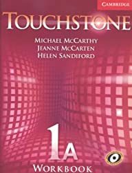 Touchstone Workbook 1A (New American English Course)