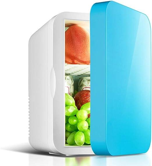 CZJN Congelador portatil Mini Frigorífico Coche Calentador para ...