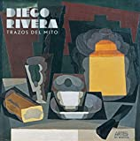 img - for Diego Rivera: trazos del mito book / textbook / text book