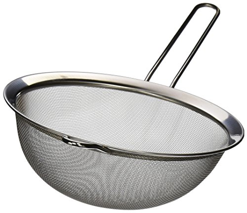 ExcelSteel 369 Strainer Silver product image