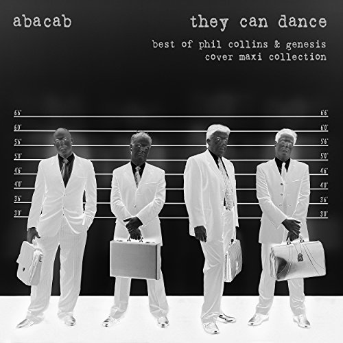 They Can Dance: Best of Phil C...