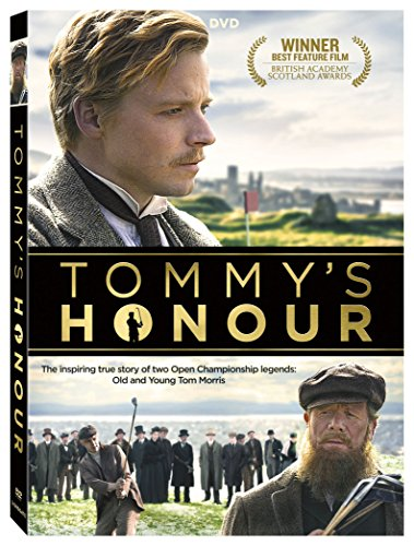 DVD : Tommy\'s Honour (Widescreen, Dolby, AC-3, )