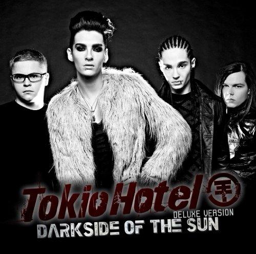 Risultati immagini per darkside of the sun tokio hotel