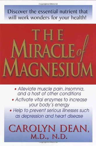 Magnesium Miracle Revised Updated product image