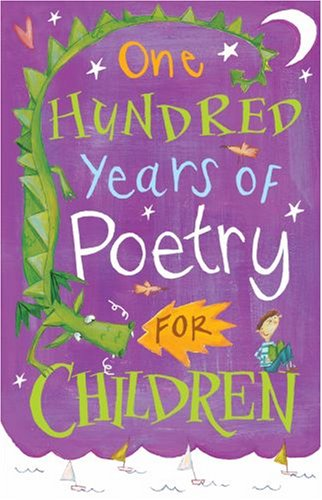 Read Online One Hundred Years of Poetry: For Children ebook