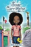 Sage Carrington, Math Mystery in Mexico City (Volume 2)