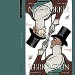 The New Yorker (February 11 & 18, 2008), Part 2 | James Surowiecki,Alice Munro,David Owen,Rebecca Mead