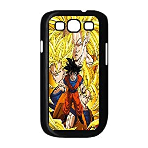 CHENGUOHONG Phone CaseDragon Ball Z - Japanese Anime For Samsung Galaxy NOTE4 Case Cover -PATTERN-17