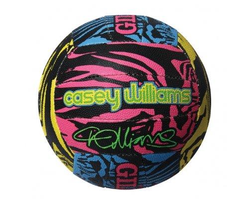 GILBERT Casey Williams Signature Netball, 5