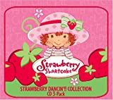 Strawberry Shortcake: Strawberry Dancin'!! Collection