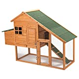 Outdoor Chicken Coops Review and Comparison