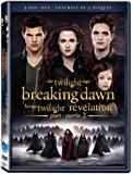 The Twilight Saga: Breaking Dawn - Part 2 / La saga Twilight : Révélation - Partie 2 (Bilingual)