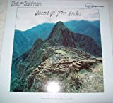 Secret Of The Andes (Limited Edition Nautilus Direct-To-Disc Recording - Audiophile)