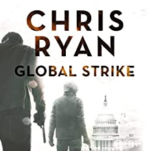 Global Strike: Strike Back, Book 3 Audiobook by Chris Ryan Narrated by Barnaby Edwards