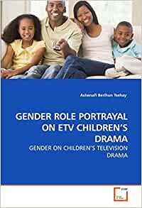 analysis of gender in childrens television Two studies were conducted to (a) examine the gender-role stereotypical, counterstereotypical, and gender-neutral messages contained in a sample of first- and second-grade children's favorite television programs and(b) to link the results of the content analysis to the children's gender-role.