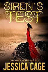 Siren's Test (The Siren Series Book 2)