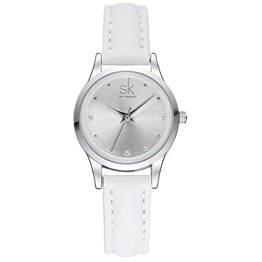 3fae8a9237e2 SK  Pequeños relojes para mujer