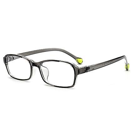 d6e2f23e01f Fantia kids glasses frames clear lens optical child Transparent frame  glasses (c3)  Amazon.ca  Luggage   Bags