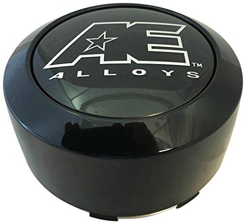 American Eagle AE Alloys 3302 AEWC Gloss Black Center Cap