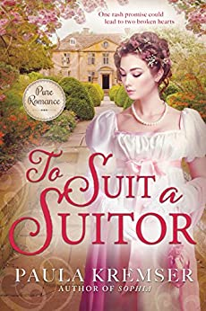 To Suit a Suitor by [Kremser, Paula]